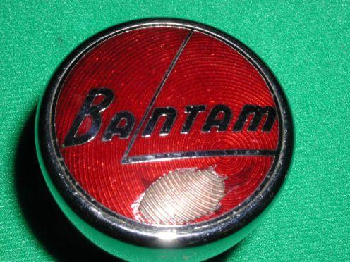 Bantam shifter