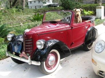1940 American Bantam Riviera 2