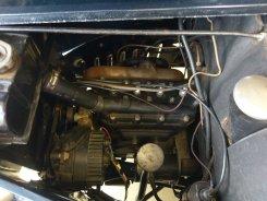 1940 American Bantam Coupe 92a