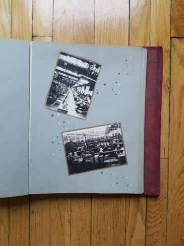 FH Fenn's scrapbook 91