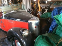 1940 American Bantam Metropolitan Powered - Sold