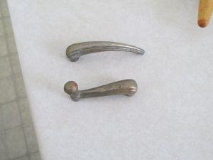 bantam inside handles
