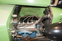 1938 American Bantam Roadster - very early engine number 60004 zenith carb