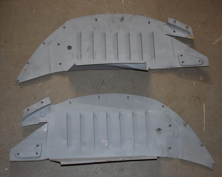 63 Series Bantam Inner Fenders 2
