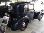 1940 American Bantam Coupe 5