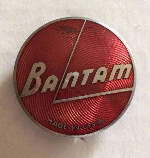 Bantam Emblem 1