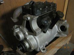 1938 Bantam Engine 1