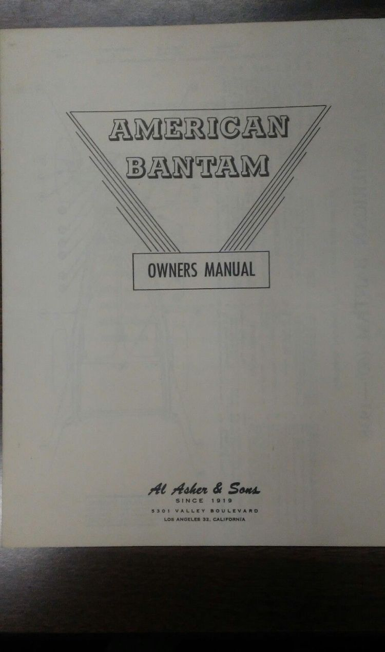 Al Asher Bantam Manual 1.jpg