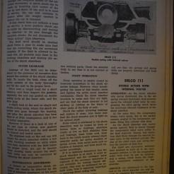 Motors manual 998