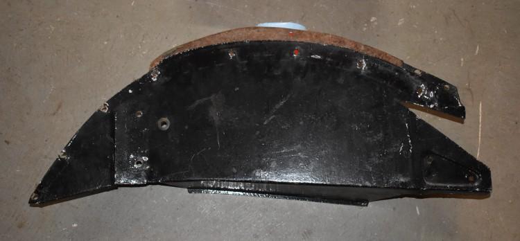 60 Series Bantam Inner Fenders 4
