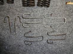 Bantam clutch parts 2
