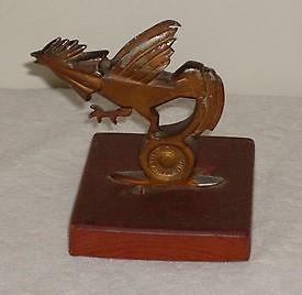 Accessory Austin Ornament