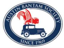 Austin Bantam Society Logo