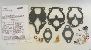 zenith carb kit