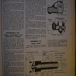 Motors manual 999