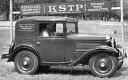 American Austin 3w Advertising KSTP