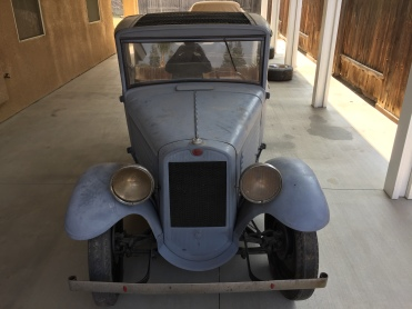 1934 American Austin Coupe For Sale - CA 4